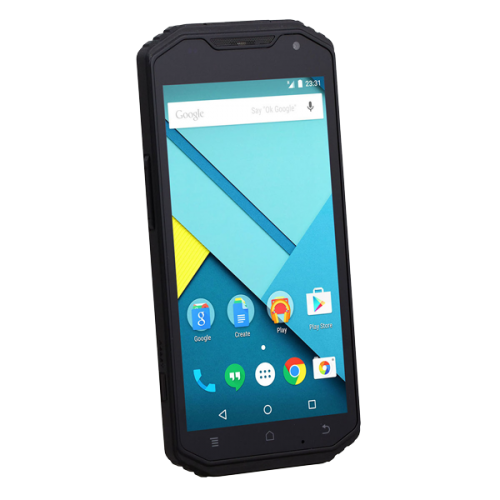 Fieldbook F1B - 6'' rugged Android device