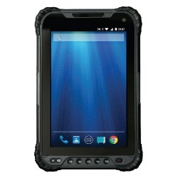 UT30 : 8-inch rugged Android tablet