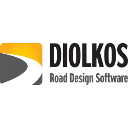 Diolkos Road Design Software