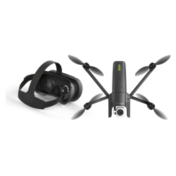 Anafi FPV - 21MP dive-in reality drone