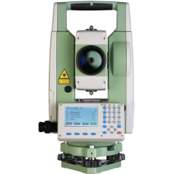 "SANDING Arc 5 - 2"" Total Station"